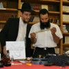 Tefillin and Mezuza checking